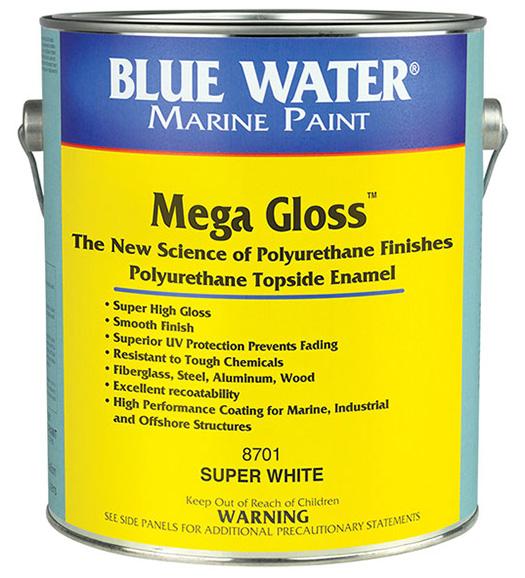 Mega Gloss
