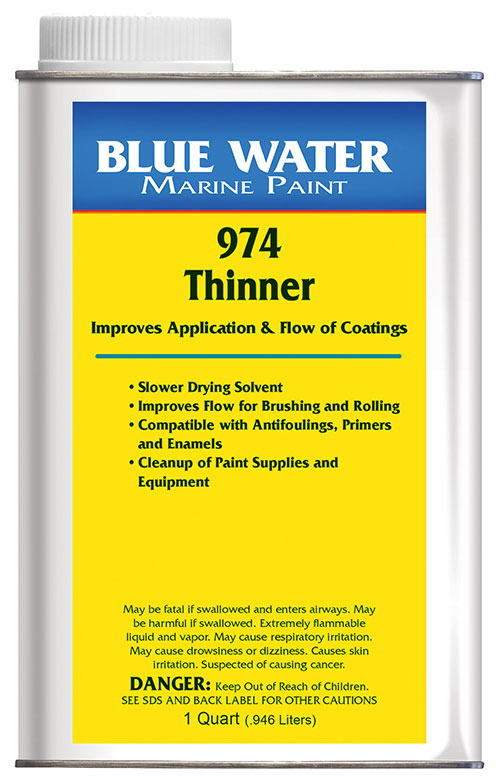 974 Thinner