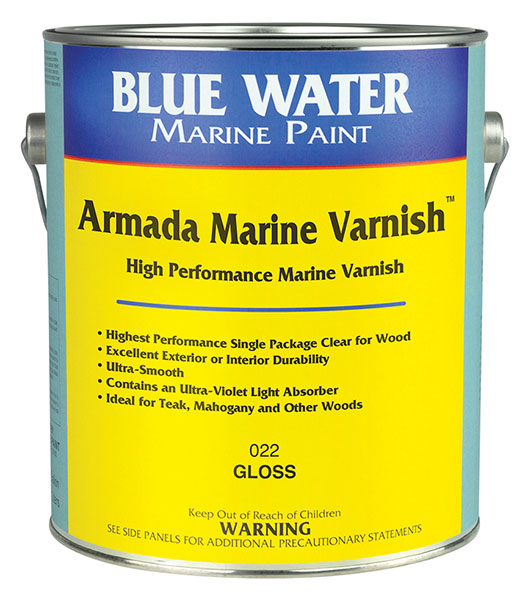 Armada Marine Varnish