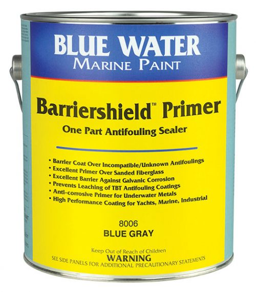 Barrier Shield Primer
