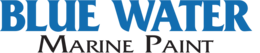 Bluewater Paint Logo
