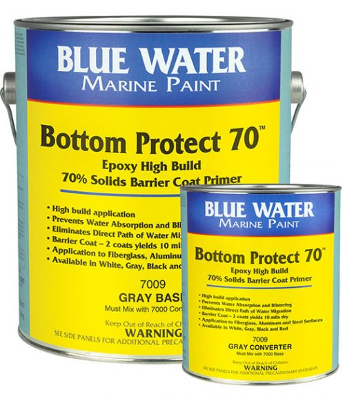 Bottom Protect 70
