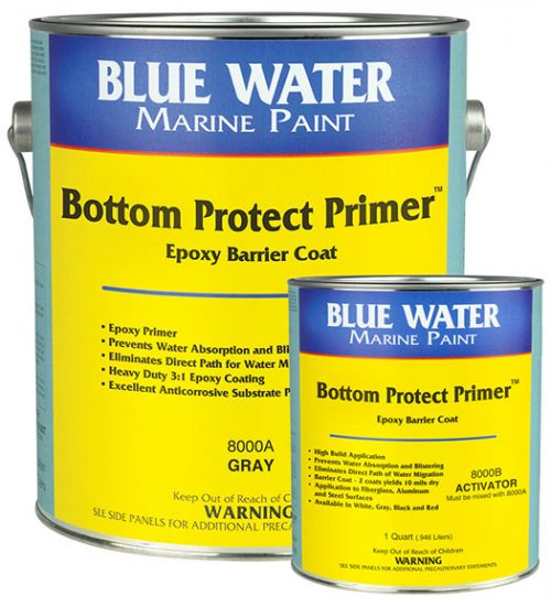 Bottom Protect Primer