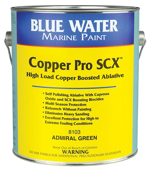 Copper Pro SCX
