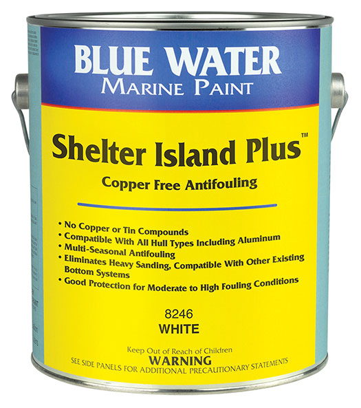 Shelter Island Plus